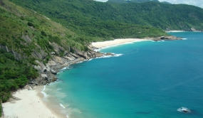 Praia do Perigoso, Barra de Guaratiba